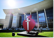 米国心臓協会(AHA)学術集会2011