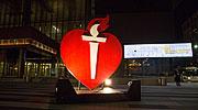 米国心臓協会(AHA)学術集会2016
