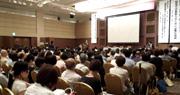 日本在宅医療学会(JSFHM2015)2015