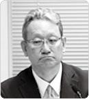 野出孝一 氏