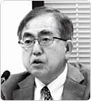 土橋卓也 氏