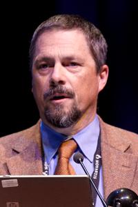 Dr Stuart J. Connolly