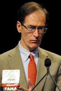 Mark Hlatky, MD.