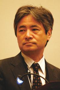 代田浩之氏