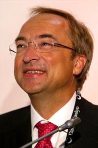 Burkert Mathias Pieske氏