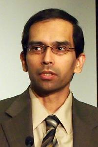 Deepak L. Bhatt氏