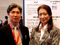 中野知子氏