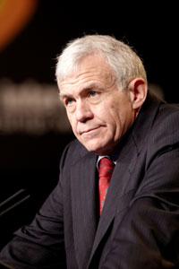 David R. Holmes, Jr, MD