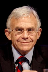 David R. Holmes, Jr. MD